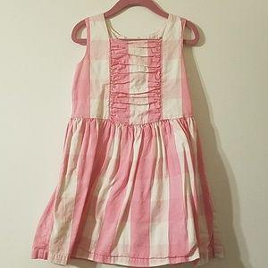 5T Oshkosh Dress